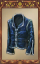 Image of the Leather Jacket Magnus