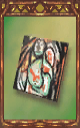 Image of the Terrible Painting Magnus