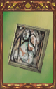 Image of the Treasured Painting Magnus