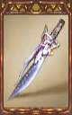 Image of the Silver Sword Magnus