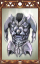 Image of the Holy Armor Magnus