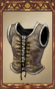 Image of the Leather Vest Magnus