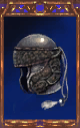 Image of the Shagreen Helmet Magnus