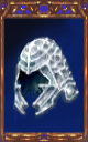 Image of the Crystal Helm Magnus