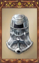 Image of the Full Helm Magnus