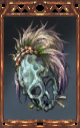 Image of the Skull Mask Magnus