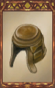 Image of the Leather Hat Magnus