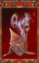 Image of the Will-O'-Wisp Hat Magnus