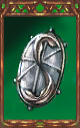 Image of the Clock Shield Magnus