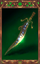Image of the Dimension Blade Magnus