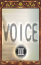 Image of the Voice 3 Magnus
