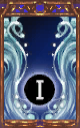 Image of the Aqua Burst Lv 1 Magnus