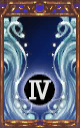 Image of the Aqua Burst Lv 4 Magnus