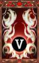 Image of the Fire Burst Lv 5 Magnus