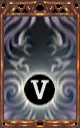 Image of the Dark Flare Lv 5 Magnus