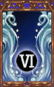Image of the Aqua Burst Lv 6 Magnus