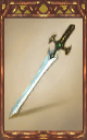 Image of the Long Sword Magnus