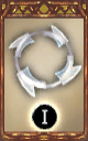 Image of the Sorcerer's Chakram Magnus