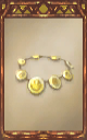 Image of the Fancy Anklet Magnus