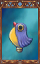 Image of the Dazed Birdie Magnus