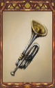 Image of the Assault Trumpet Magnus