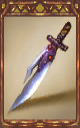 Image of the Duel Sword Magnus