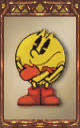 Image of the Pac-Man Magnus