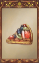 Image of the Fruit Tart Magnus
