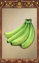 Image of the Green Bananas Magnus