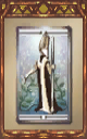 Image of the The High Priestess Magnus