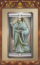 Image of the The Hierophant Magnus