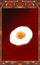 Image of the Fried Egg Magnus