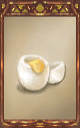 Image of the Soft-boiled Egg Magnus