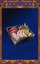 Image of the Fresh Sashimi Set Magnus