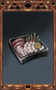 Image of the Old Sashimi Set Magnus