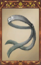 Image of the Karate Headband Magnus