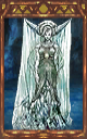 Image of the Goddess of Ice Magnus