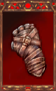 Image of the Inferno Fists Magnus
