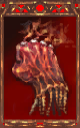 Image of the Firedrake Fists Magnus