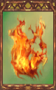 Image of the Stoked Flame Magnus