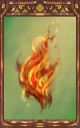 Image of the Weak Flame Magnus