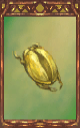Image of the Gold Beetle Carapace Magnus